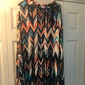 Renee C maxi skirt - Stitch Fix - Medium